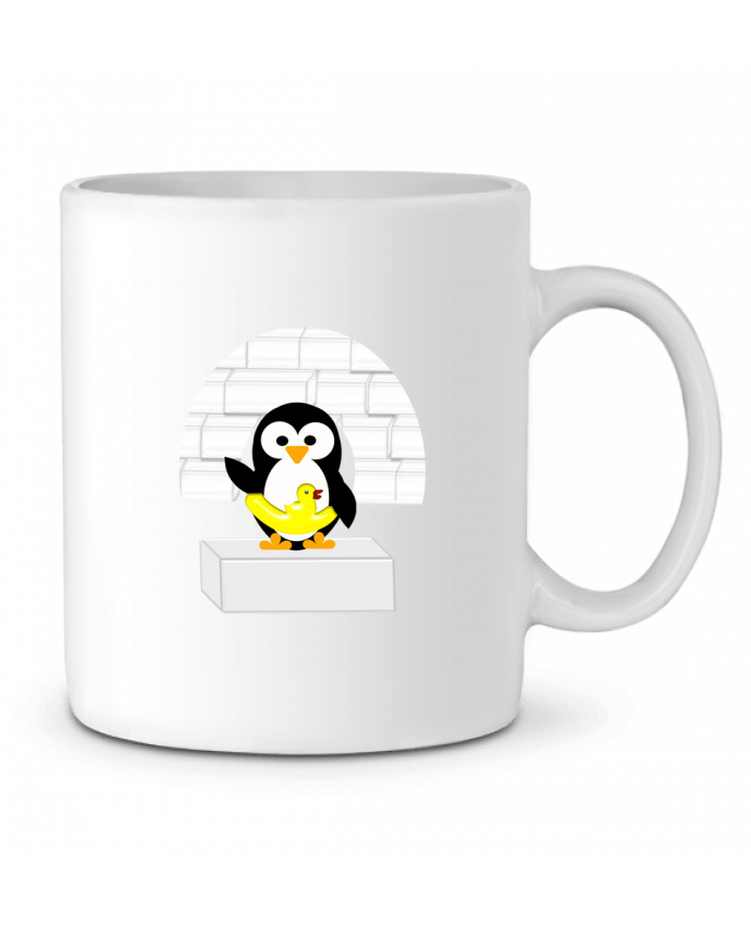 Taza Cerámica Le Pingouin por Les Caprices de Filles