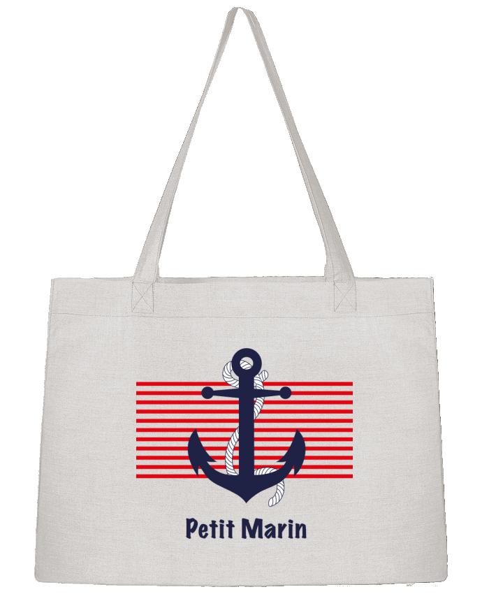 Bolsa de Tela Stanley Stella Petit Marin por M.C DESIGN