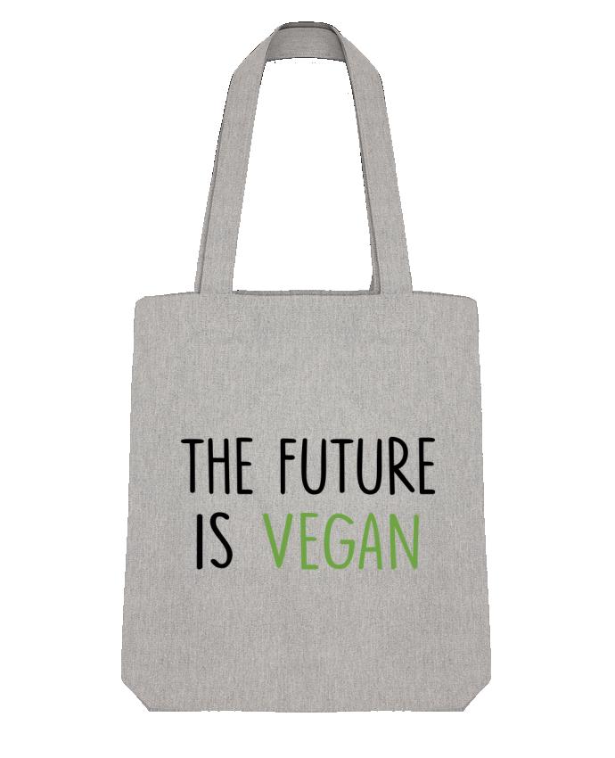 Bolsa de Tela Stanley Stella The future is vegan por Bichette