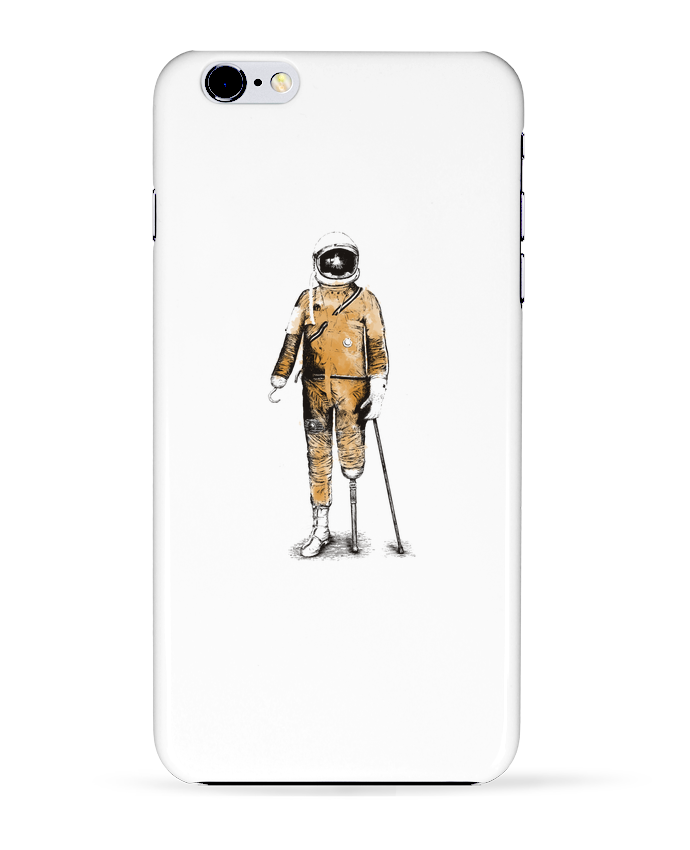 Carcasa Iphone 6+ Astropirate de Florent Bodart