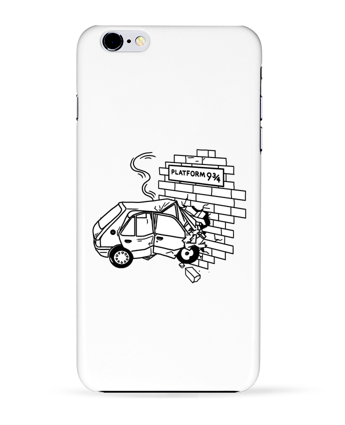 Carcasa Iphone 6+ 205 de tattooanshort