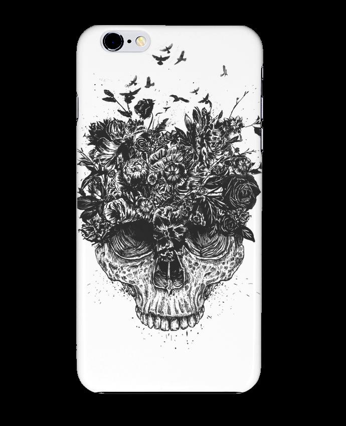 Carcasa Iphone 6+ My head is a jungle de Balàzs Solti