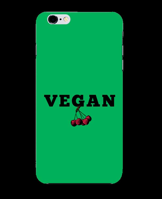 Carcasa Iphone 6+ Vegan de Les Caprices de Filles