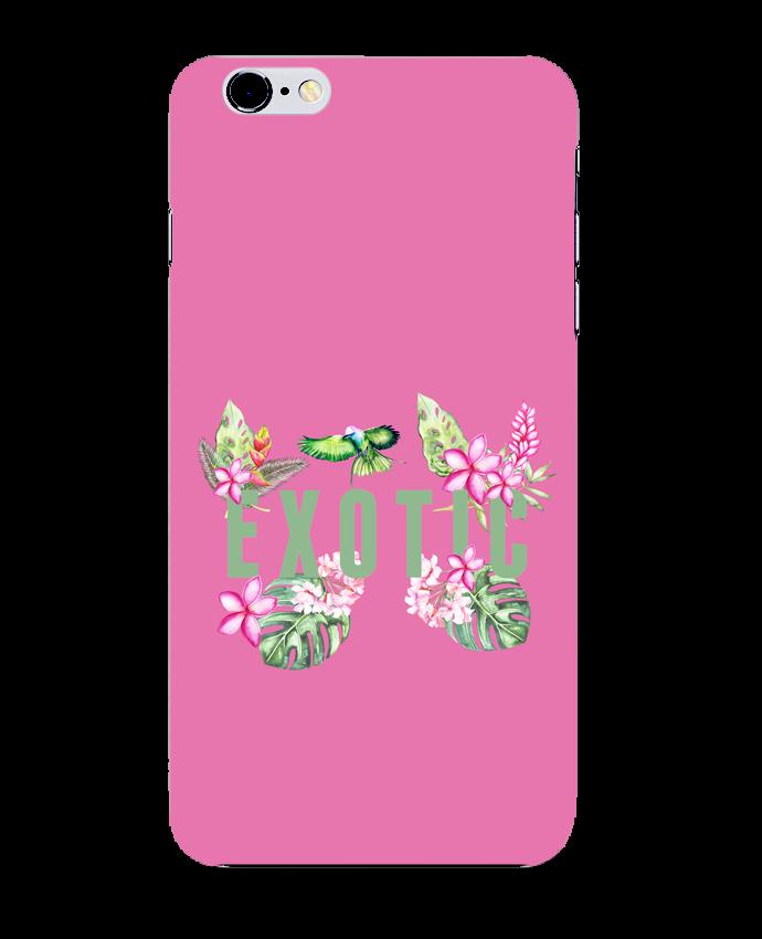 Carcasa Iphone 6+ Exotic de Les Caprices de Filles
