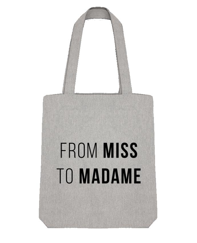 Bolsa de Tela Stanley Stella From Miss to Madam por Bichette