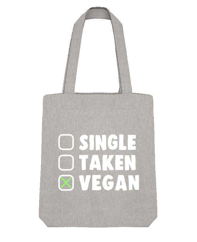 Bolsa de Tela Stanley Stella Single Taken Vegan por Bichette
