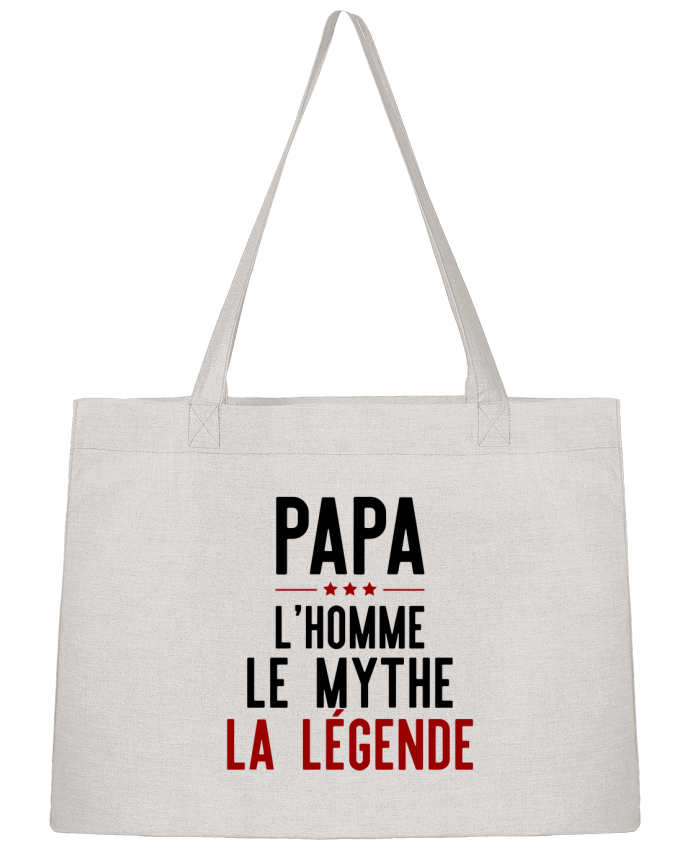 Bolsa de Tela Stanley Stella Papa la légende cadeau por Original t-shirt