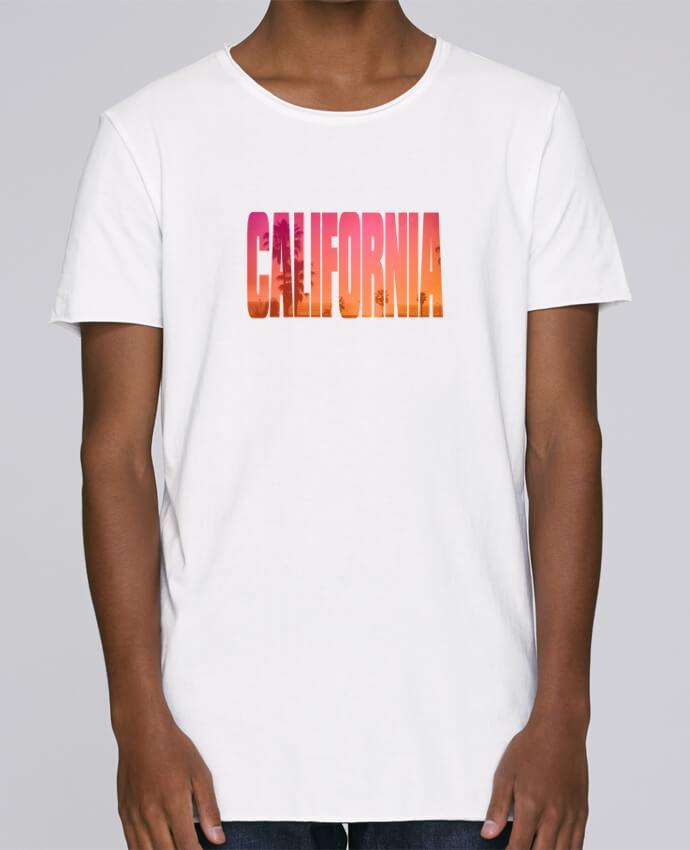 Camiseta Hombre Tallas Grandes Stanly Skates California por justsayin