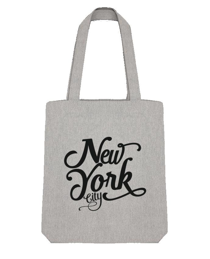 Bolsa de Tela Stanley Stella New York City por justsayin