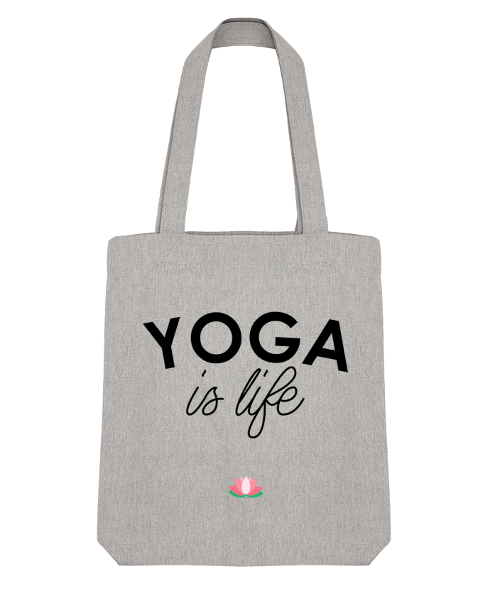 Bolsa de Tela Stanley Stella Yoga is life por tunetoo