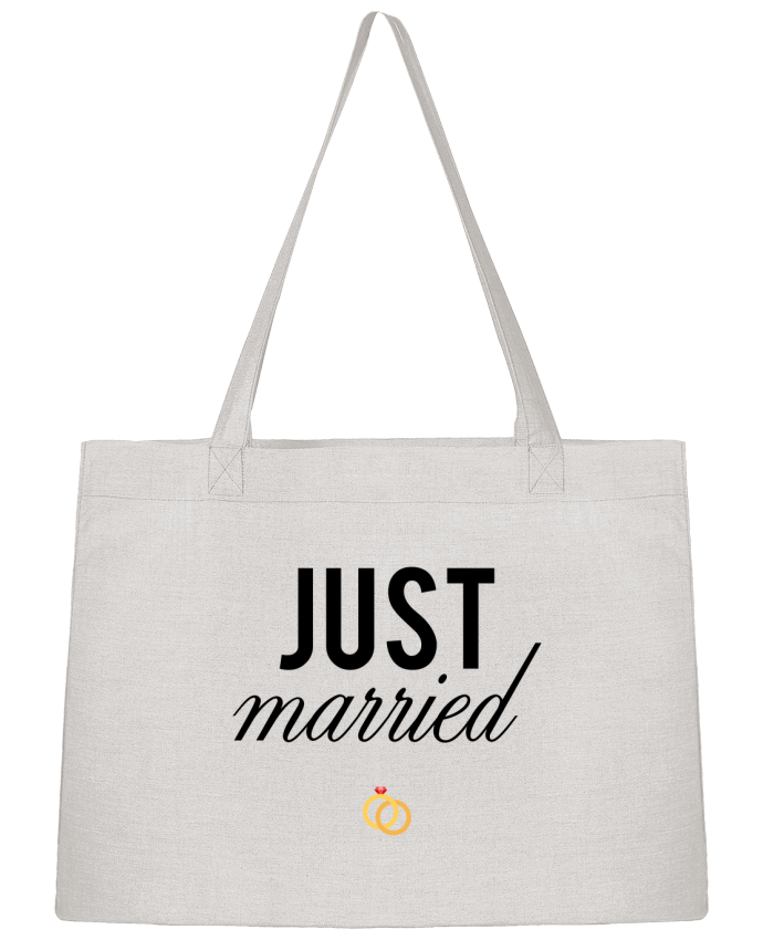 Bolsa de Tela Stanley Stella Just married por tunetoo