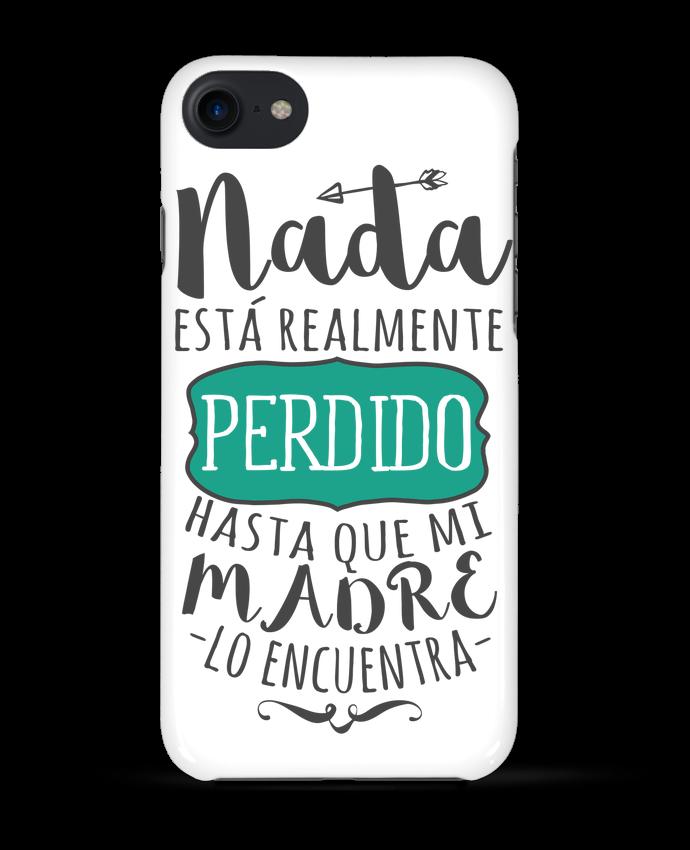Carcasa Iphone 7 Nada está perdido de tunetoo