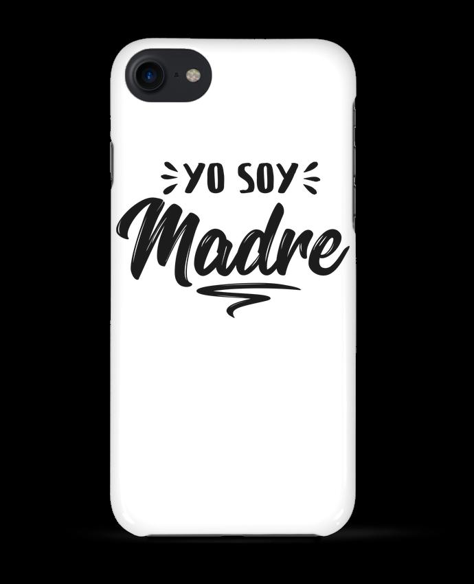 Carcasa Iphone 7 Soy madre de tunetoo