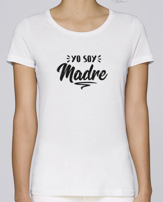 Camiseta Mujer Stellla Loves Soy madre por tunetoo