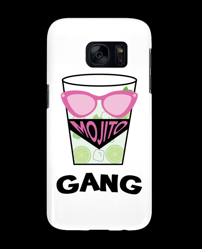 Carcasa Samsung Galaxy S7 Mojito Gang por tunetoo