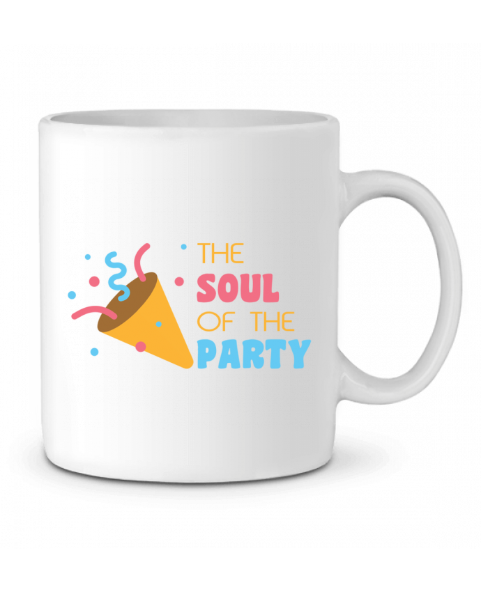 Taza Cerámica The soul of the porty por tunetoo