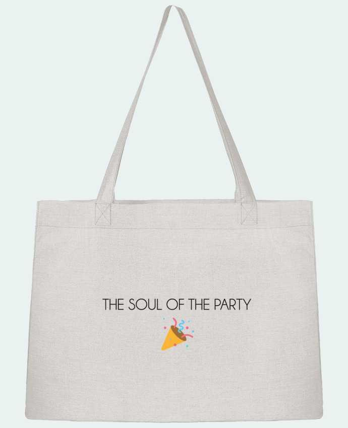 Bolsa de Tela Stanley Stella The soul of the porty basic por tunetoo