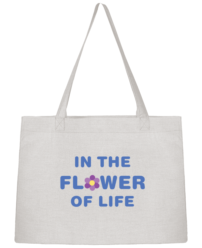 Bolsa de Tela Stanley Stella In the flower of life por tunetoo