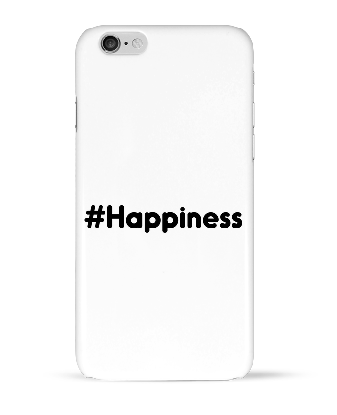 Carcasa  Iphone 6 #Happiness por tunetoo