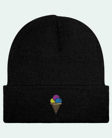 Gorro Beanie  Ice cream por tunetoo