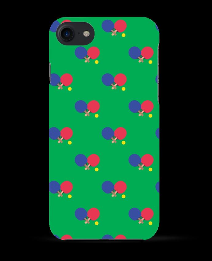 Carcasa Iphone 7 Ping Pong de tunetoo