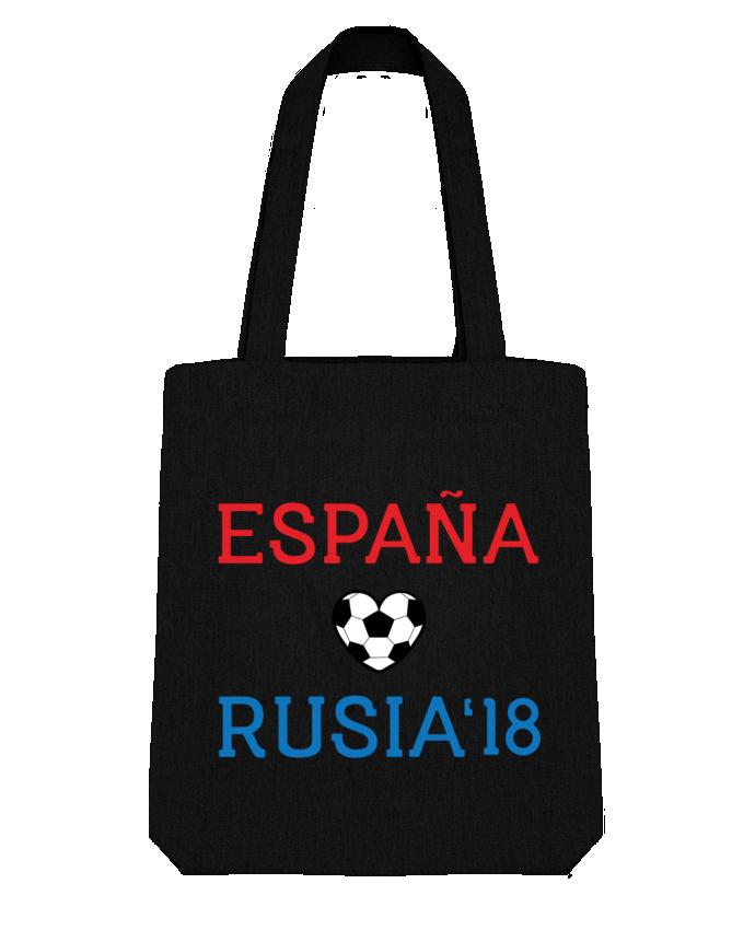 Bolsa de Tela Stanley Stella España Rusia 2018 por tunetoo