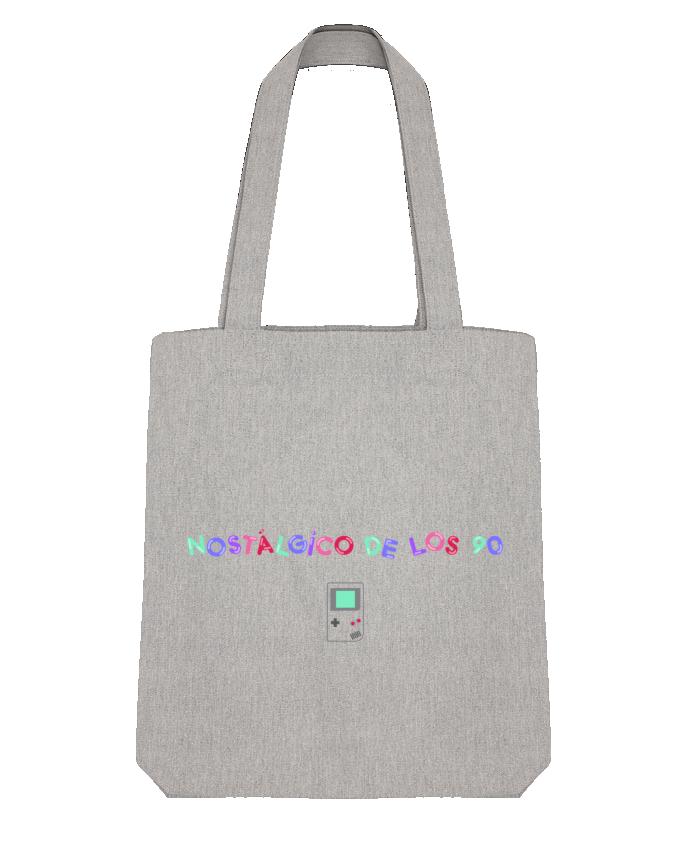 Bolsa de Tela Stanley Stella Nostálgico de los 90s Gameboy por tunetoo