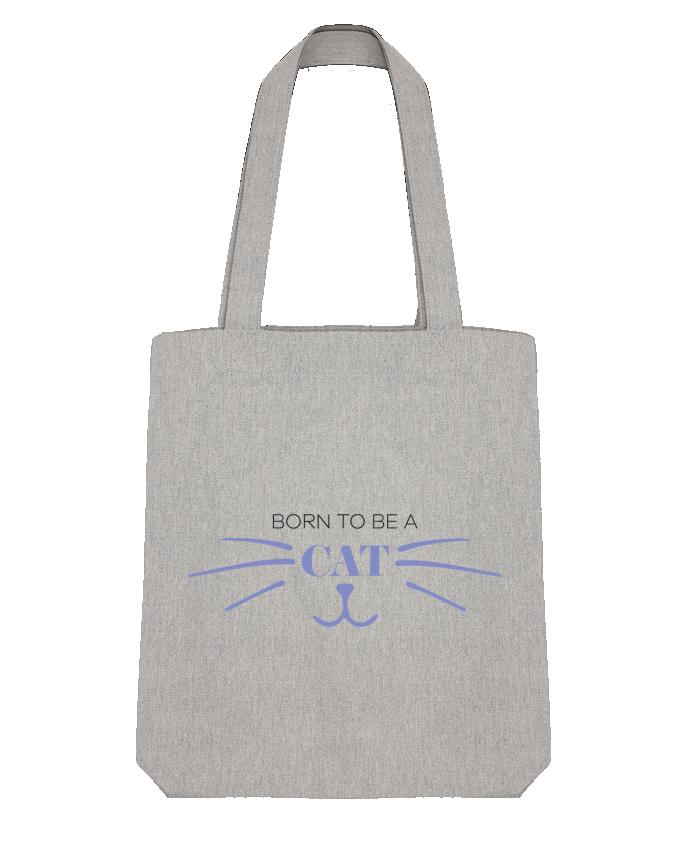 Bolsa de Tela Stanley Stella Born to be a cat por tunetoo