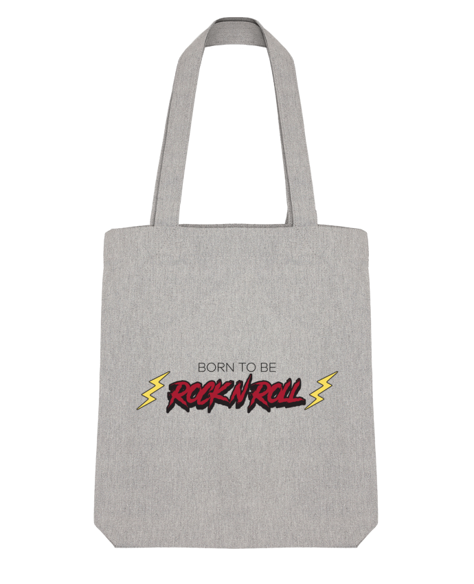 Bolsa de Tela Stanley Stella Born to be rock n roll por tunetoo