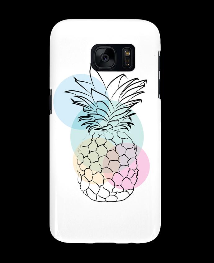 Carcasa Samsung Galaxy S7 Petit'anana por Nina