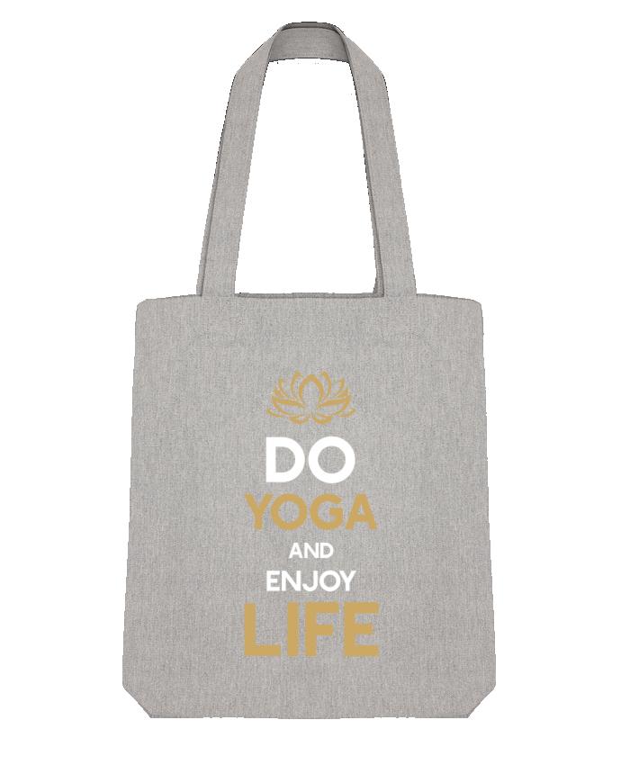Bolsa de Tela Stanley Stella Yoga Enjoy Life por Original t-shirt