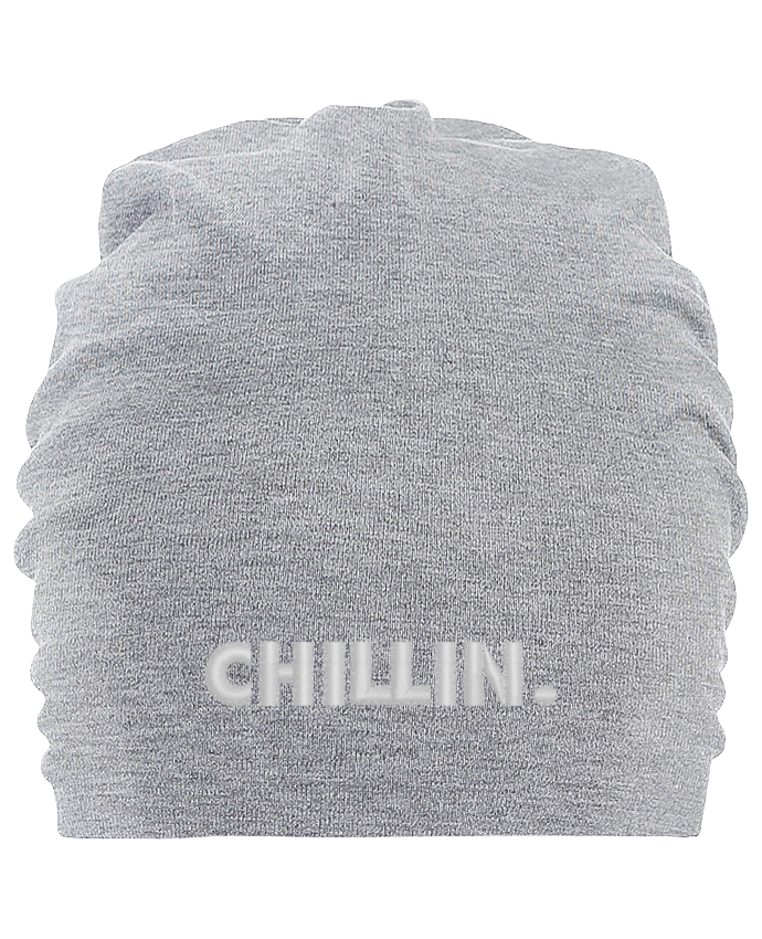Gorro largo en algodón Hemsedal Chillin. por tunetoo