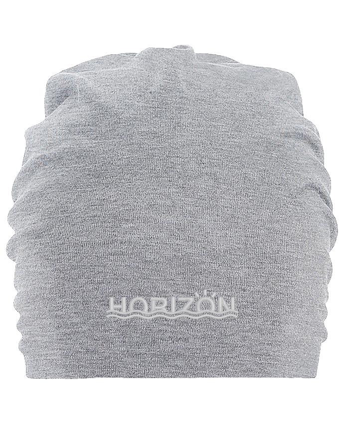 Gorro largo en algodón Hemsedal Horizon por tunetoo