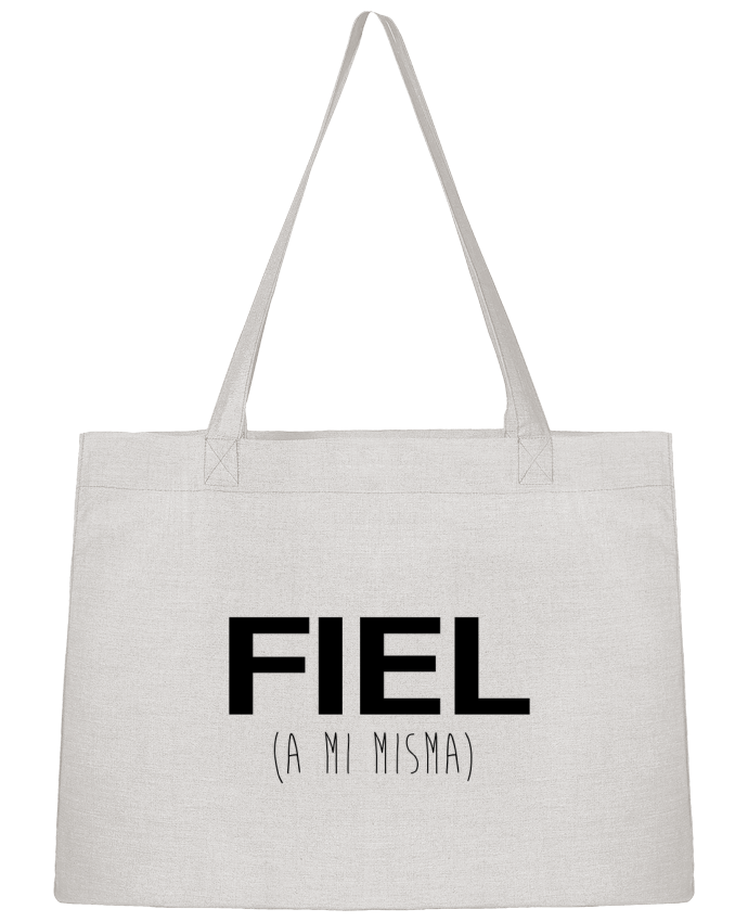 Bolsa de Tela Stanley Stella FIEL (a misma) por tunetoo