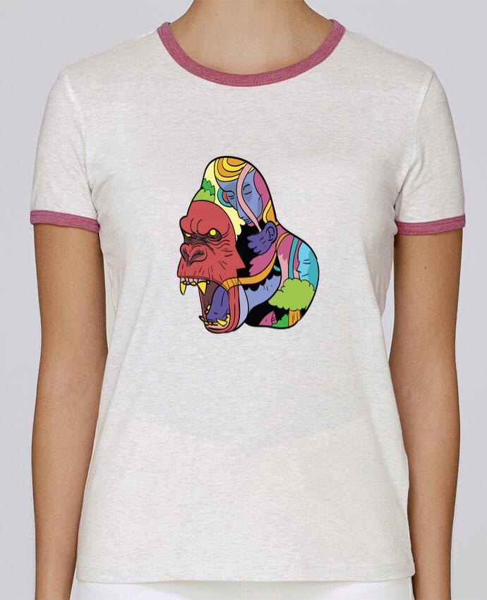 Camiseta Mujer Stella Returns wrathofnature pour femme por Arya Mularama