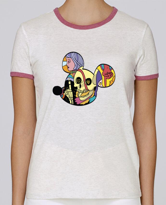 Camiseta Mujer Stella Returns wonderland pour femme por Arya Mularama
