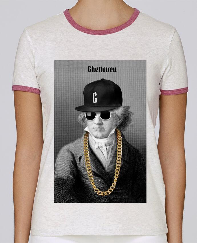 Camiseta Mujer Stella Returns Ghettoven pour femme por Ads Libitum