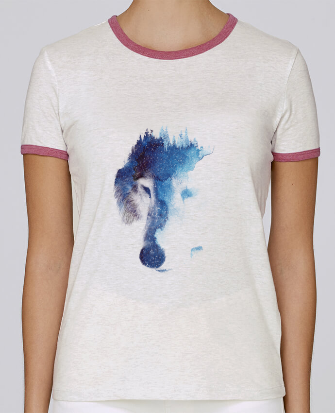 Camiseta Mujer Stella Returns Through many storms pour femme por robertfarkas