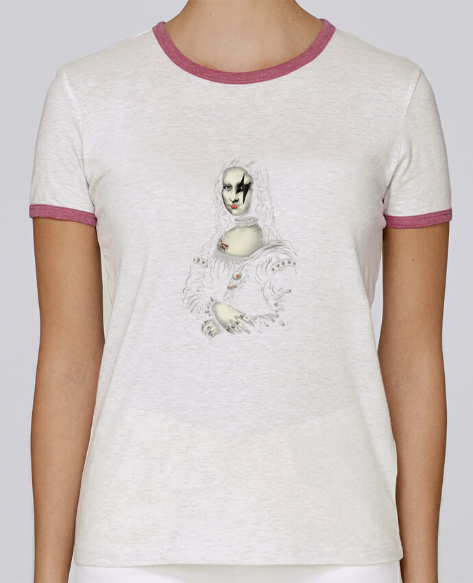 Camiseta Mujer Stella Returns Renaissance Rocks pour femme por Enkel Dika