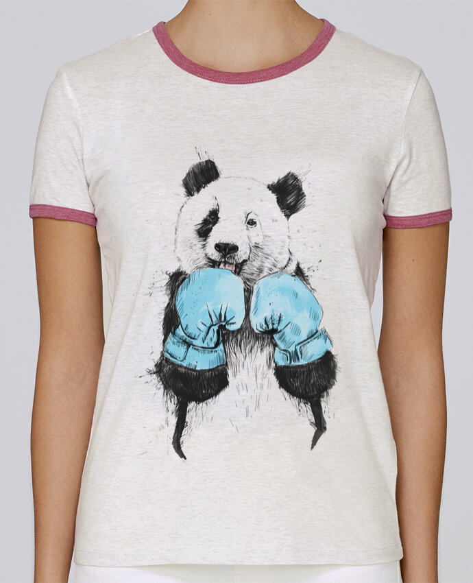 Camiseta Mujer Stella Returns the_winner pour femme por Balàzs Solti