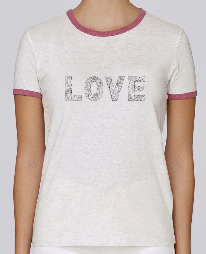 Camiseta Mujer Stella Returns Love pour femme por na.hili