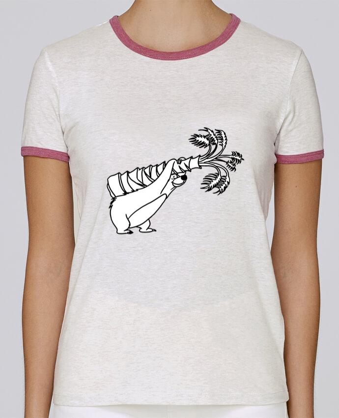 Camiseta Mujer Stella Returns Baloo pour femme por tattooanshort