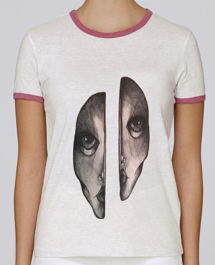Camiseta Mujer Stella Returns Headache pour femme por OhHelloGuys!