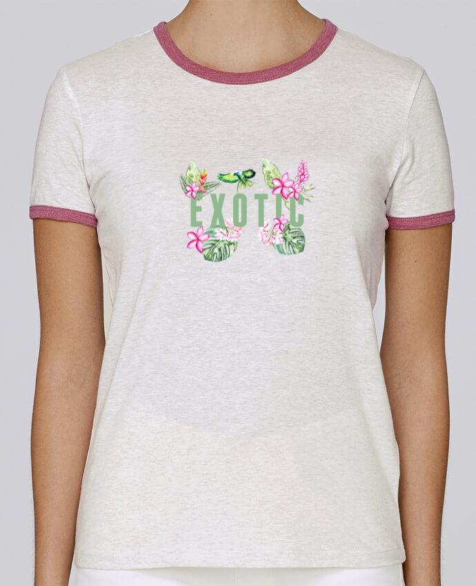 Camiseta Mujer Stella Returns Exotic pour femme por Les Caprices de Filles