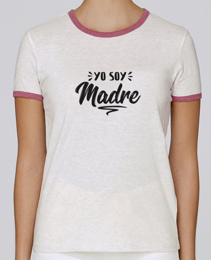 Camiseta Mujer Stella Returns Soy madre pour femme por tunetoo