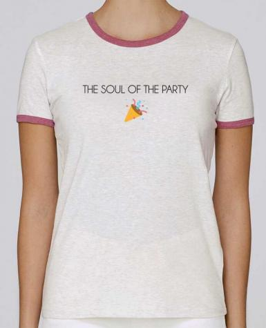 Camiseta Mujer Stella Returns The soul of the porty basic pour femme por tunetoo