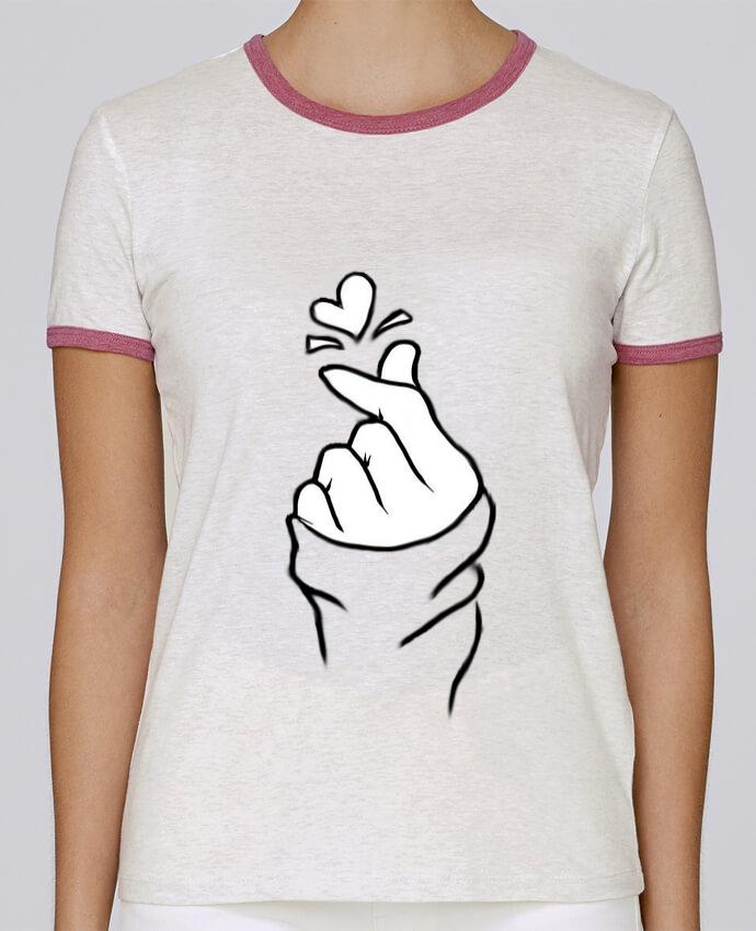 Camiseta Mujer Stella Returns love pour femme por DesignMe