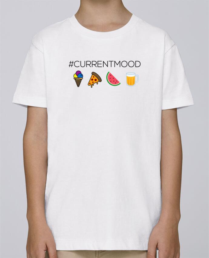 Camiseta de cuello redondo Stanley Mini Paint #Currentmood por tunetoo