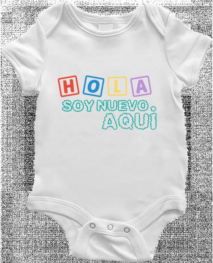 Body Bebé Nuevo bebé por tunetoo