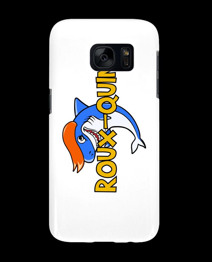 Carcasa Samsung Galaxy S7 Roux-quin por tunetoo